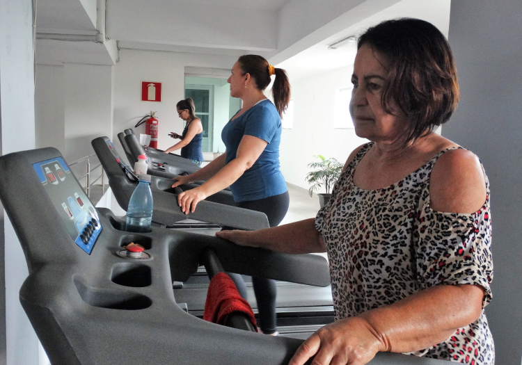 Viver mais não basta; é preciso envelhecer com saúde e de forma ativa